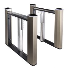 Luxury Brushless DC Speed Turnstile