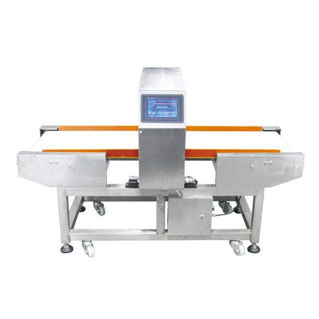 Professional Conveyor Belt Food Metal Detector